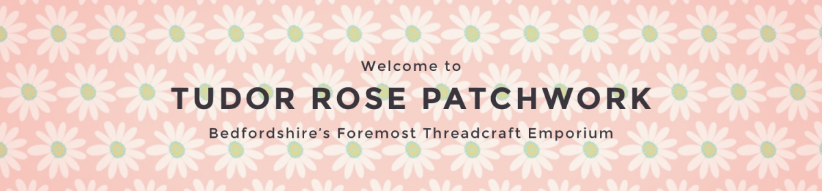 Tudor Rose Patchwork