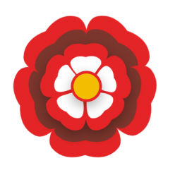 Tudor Rose Patchwork